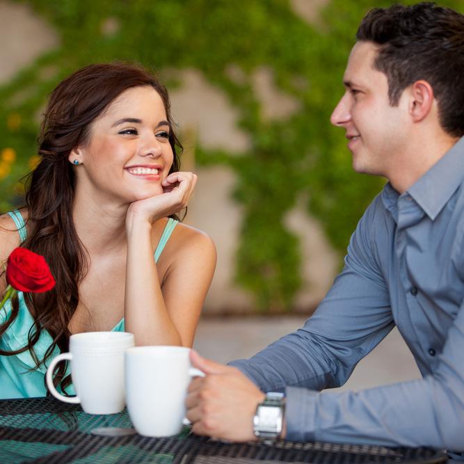 第一次約會