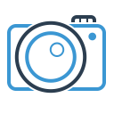 Upload photos and videos