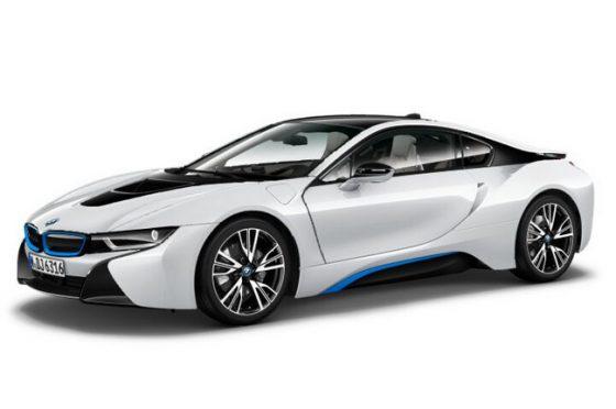 BMW i8 Konfigurator Preise Sonderausstattungen Optionen 02
