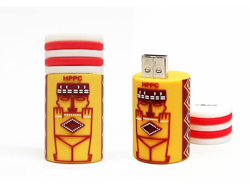 立體造型 USB