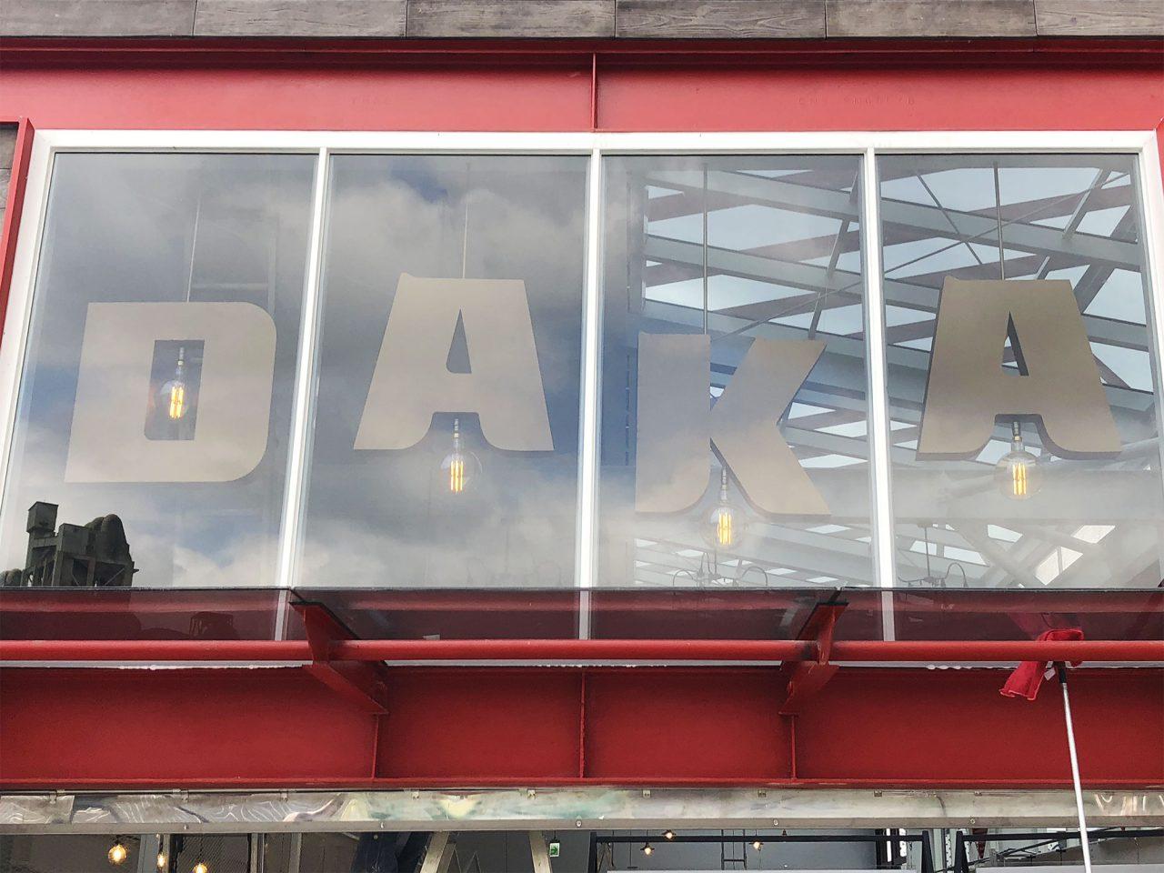daka-day